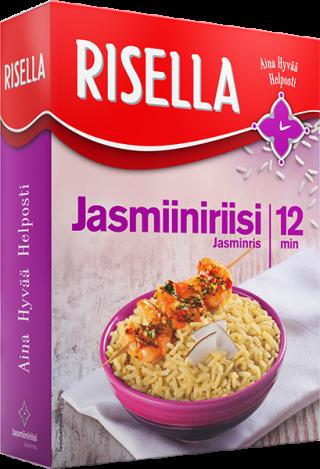 Risella_jasmiiniriisi_1kg